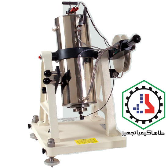 Rolling Ball Viscometer Model 1602-Chandler